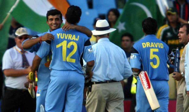 Indian cricket team dressing room secrets.Inmarathi5