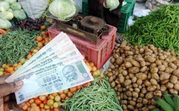Inflation and Economy.Inmarathi