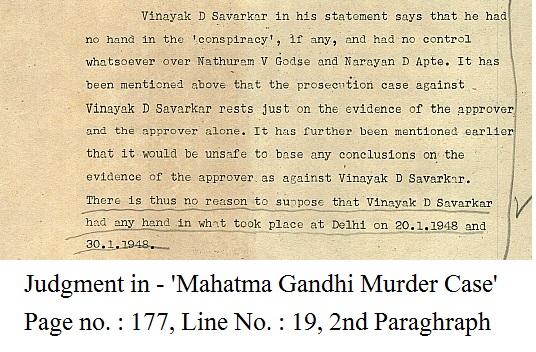 Mahatma Gandhi Murder-inmarathi