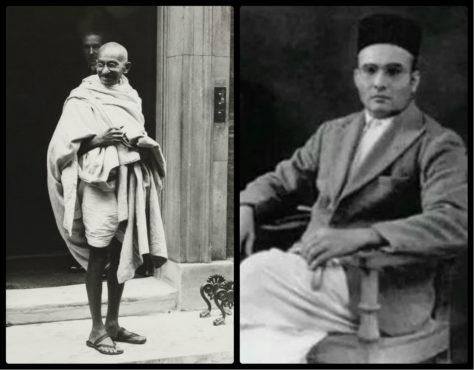 Mahatma Gandhi Murdre Case-inmarathi