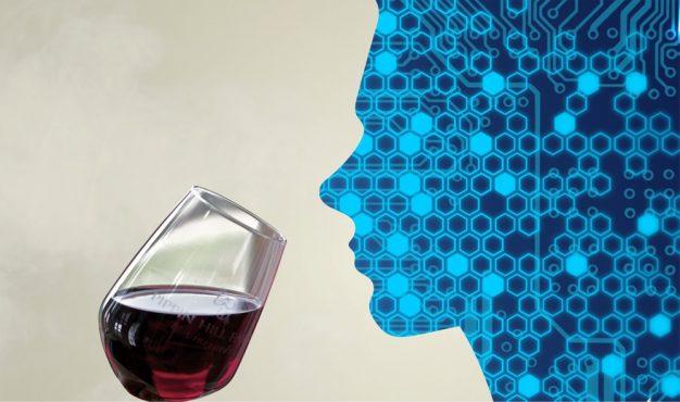 Nanoscent-electronic-nose-inmarathi