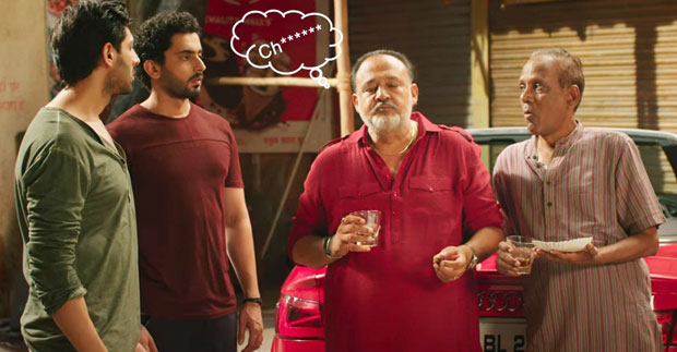 Sanskaari-Alok-Nath-heard-abusing-in-Sonu-Ke-Titu-Ki-Sweety-feature-inmarathi