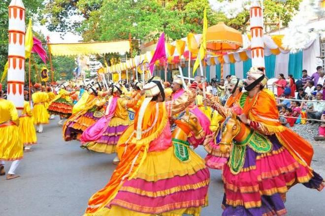 Shigmo festival-inmarathi