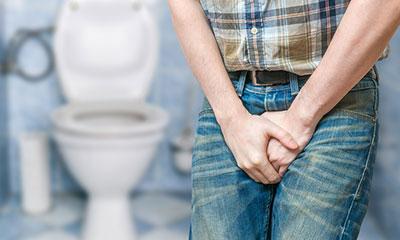 Side effect of holding urine.Inmarathi3