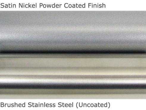 Stainless steel vs Mild steel.Inmarathi3
