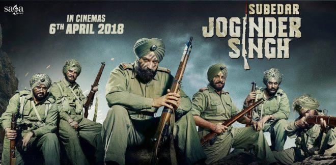 Subedar Joginder Singh.Inmarathi