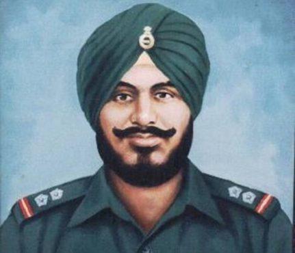 Subedar Joginder Singh.Inmarathi1