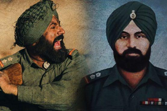 Subedar Joginder Singh.Inmarathi2