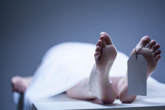 Thinking Of Death People.Inmarathi