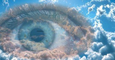 Why-sky-is-Blue Inmarathi