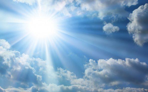Why sky is Blue.Inmarathi1
