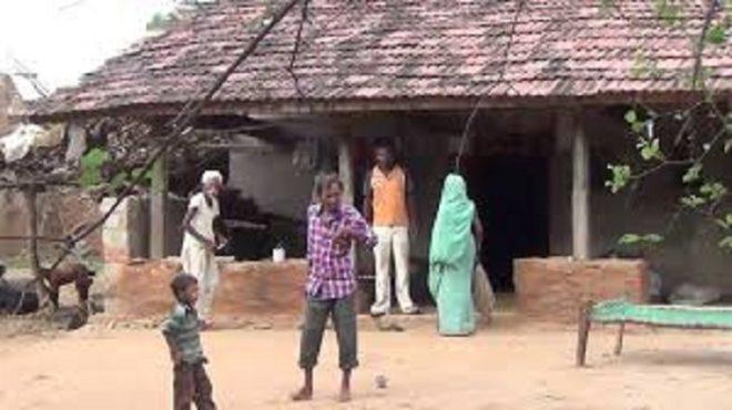 bhalaji damor 1 InMarathi