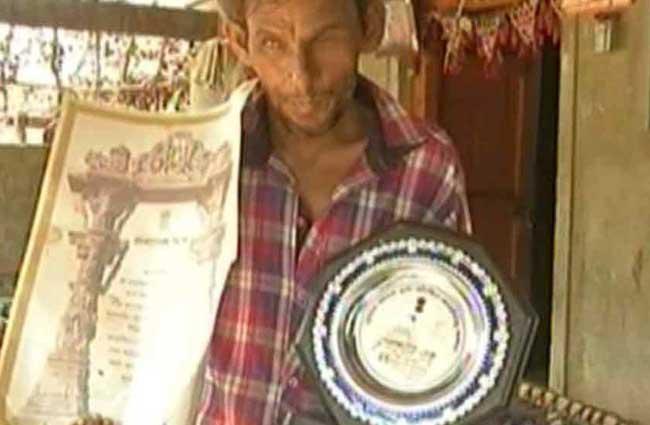 bhalji damor1 InMarathi