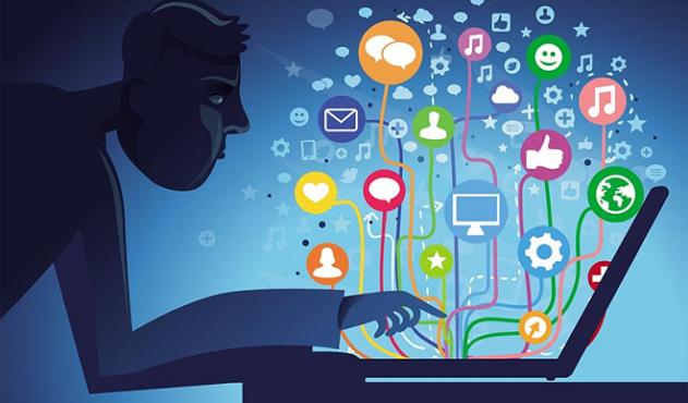 internet inmarathi