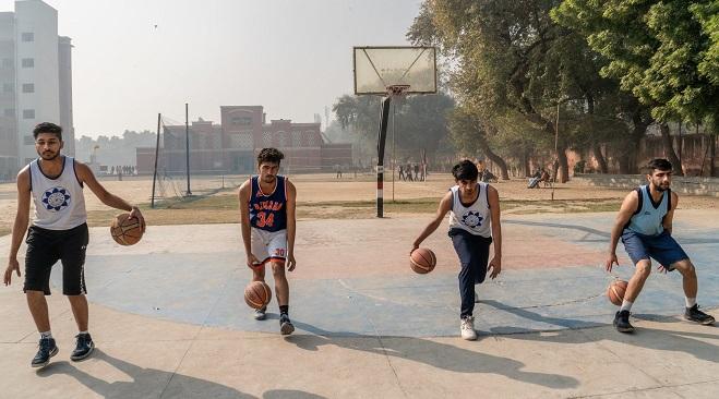 sports person InMarathi