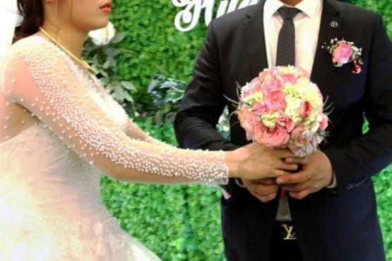 vietnam fake wedding-inmarathi