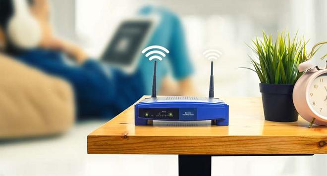 wifi router inmarathi