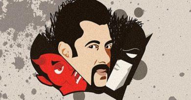 Salman trapped Inmarathi