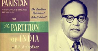 ambedkar pakistan book inmarathi