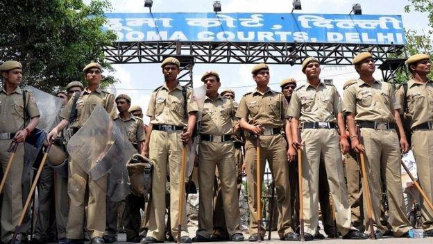 delhi police-inmarathi