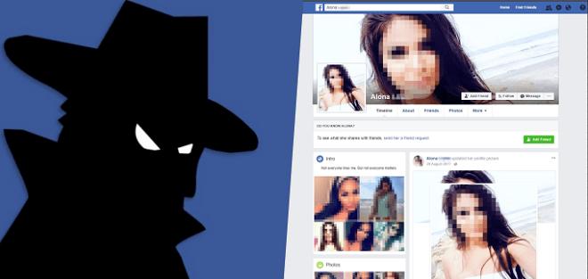 fake profile on fb inmarathi