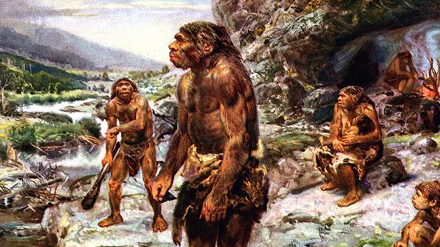 neanderthal-inmarathi