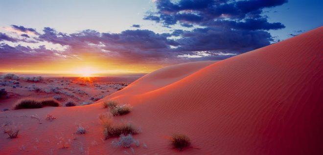 queensland desert-inmarathi