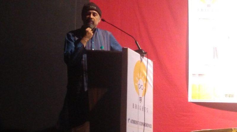 rajeev sane atheist conference 2018 inmarathi