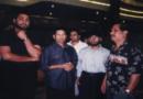 नाईट क्लब, बुरखा आणि लता : असाही पाकिस्तानी मित्र! : द्वारकानाथ संझगिरी
