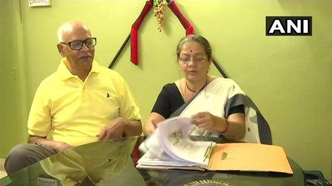 siyachin-chittad couple-inmarathi