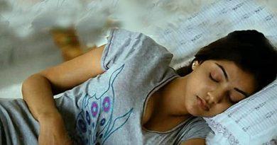 sleeping Dreams InMarathi Feature