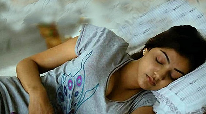 sleeping Dreams InMarathi Feature