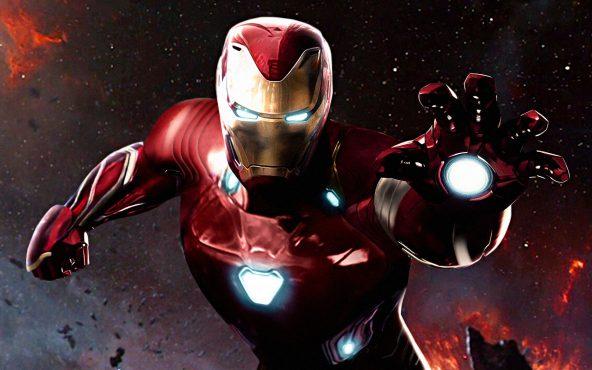 avengers-iron man-inmratahi