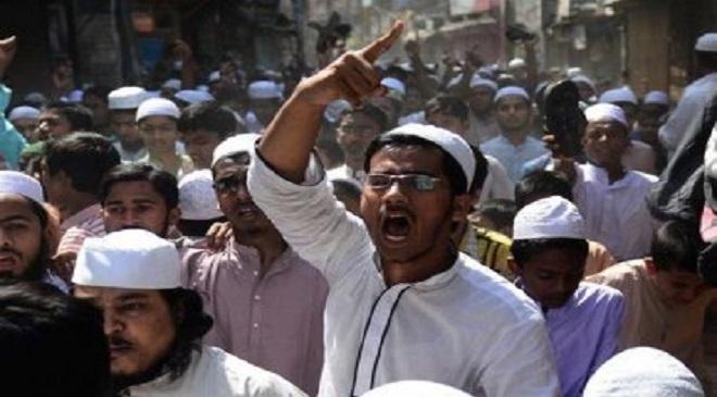 """पाकच्या तरुणाच्या """"माझ्या भारतीय बांगलादेशी भावांना कशी मदत करू?"""" प्रश्नाला भारतीयाचं """"कडक"""" उत्तर!"""