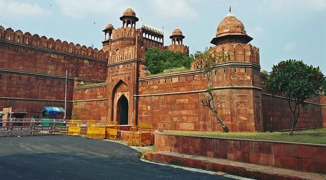 delhi-Feature InMarathi