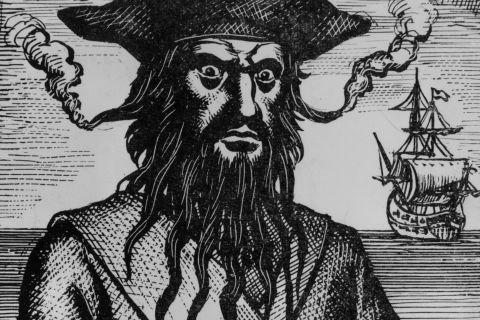 Blackbeard inmarathi