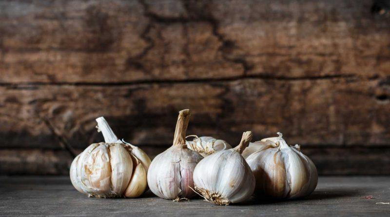garlic-inmarathi