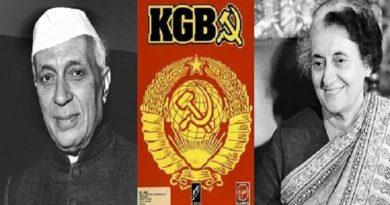kgb-InMarathi