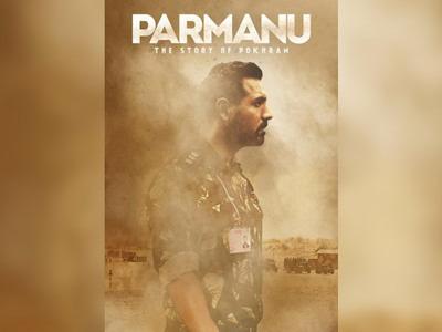 parmanu-inmarathi