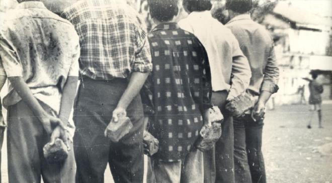 rioters inmarathi
