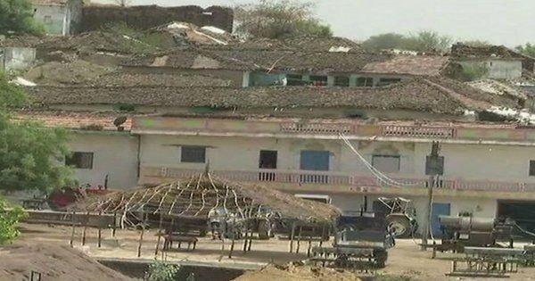 sanka shyam ji village-inmrathi