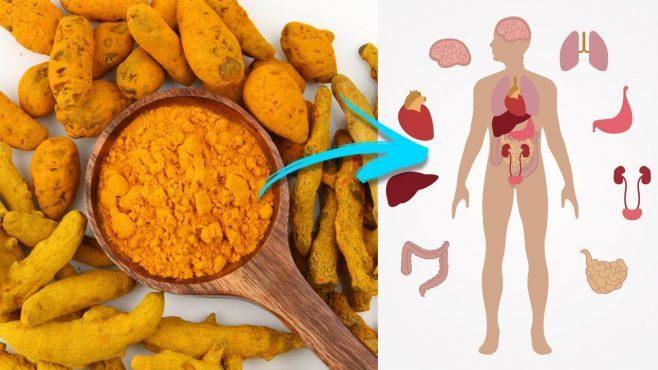 turmeric health benefits-inmarathi