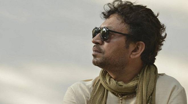 Irfan Khan InMarathi