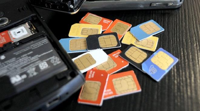 Sim-Cards-registration InMarathi