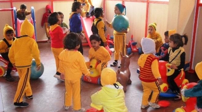 day care center 4 InMarathi