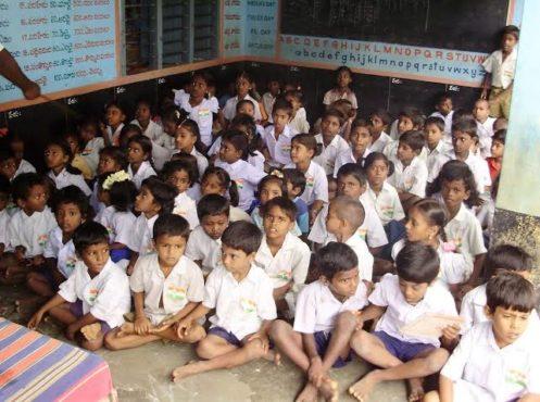 marathi school 1 inmarathi