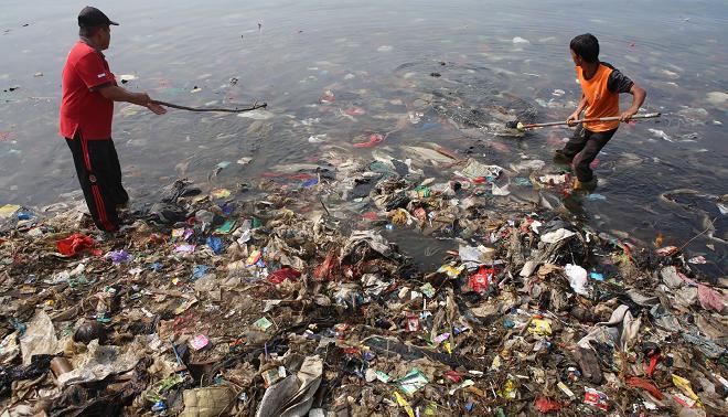 plastic problem inmarathi