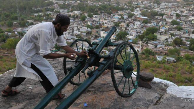 raisen-cannon-for-ramzan-inmarathi