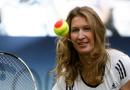 स्टेफी ग्राफ…टेनिसमधली स्वप्नांची राणी…