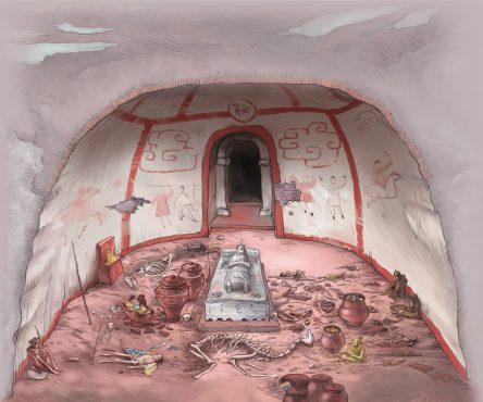 tomb-inmarathi